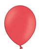 Воздушный шар Шар 14'' (36см)  пастель red