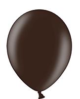 Шар 14'' (36см)  металлик black