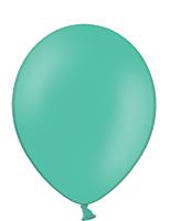 Шар 14'' (36см)  пастель forest green