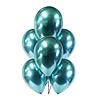 Воздушный шар Шар 12'' (30см)  Хром   см  green