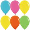 Воздушный шар Шар 14'' (36см)  пастель ассорти