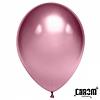 Воздушный шар Шар 12'' (30см)  Хром  см  rose