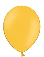 Шар 14'' (36см)  пастель ocher