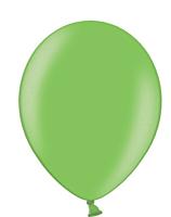 Шар 24'' (60см)  металлик lime green  экстра lime green