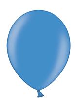 Шар 14'' (36см)  металлик blue