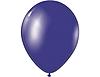 Воздушный шар Шар 14'' (36см)  пастель пастель экстра night blue