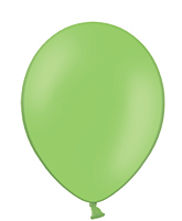 Шар 14'' (36см)  пастель lime green