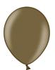 Воздушный шар Шар 14'' (36см)  металлик almond