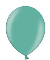 Шар 14'' (36см)  металлик green