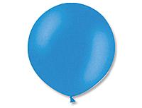 Шар 36'' (91см)  пастель mid blue
