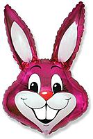 Шар 40'' (106см)  фигура     заяц фуше