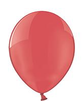 Шар 14'' (36см)  кристалл royal red