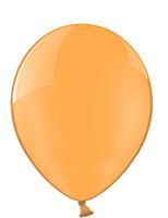 Шар 24'' (60см)  кристалл orange  экстра orange
