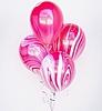 Воздушный шар Шар 12'' (30см)  пастель  агат