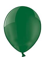 Шар 14'' (36см)  кристалл green