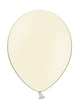 Шар 14'' (36см)  пастель vanilla