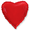Воздушный шар Шар 32'' (81см)  сердце