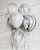 Воздушный шар Шар 12'' (30см)  пастель см агат