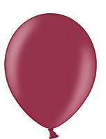 Шар 14'' (36см)  металлик plum