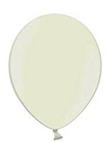Шар 14'' (36см)  металлик ivory
