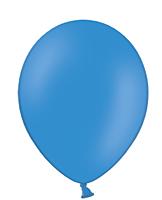Шар 14'' (36см)  пастель mid blue