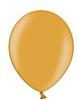 Воздушный шар Шар 14'' (36см)  металлик gold